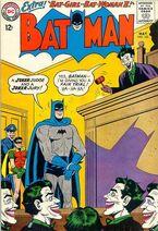 Batman 163