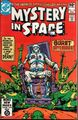 Mystery in Space v.1 116