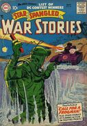 Star Spangled War Stories Vol 1 57