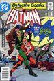 Detective Comics 521