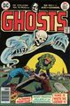 Ghosts 50