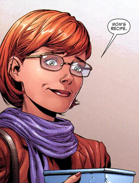barbara gordon fan cast