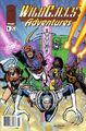 WildCATs Adventures Vol 1 1