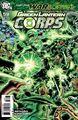 Green Lantern Corps Vol 2 59 Variant