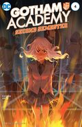 Gotham Academy Second Semester Vol 1 4