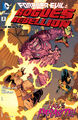 Forever Evil Rogues Rebellion Vol 1 2