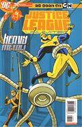 Justice League Unlimited Vol 1 30
