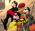 Robin Legacy