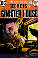 Secrets of Sinister House Vol 1 14