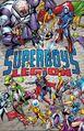 Superboy's Legion 002
