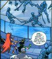 Knights v Sharks 001