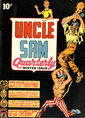 Uncle Sam Quarterly Vol 1 2