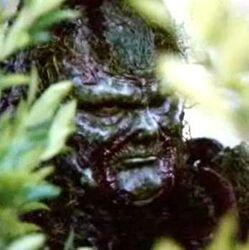Alec Holland (Swamp Thing 1990 TV Series) 05