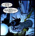 Dark Ranger 006
