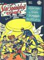 Star Spangled Comics 20