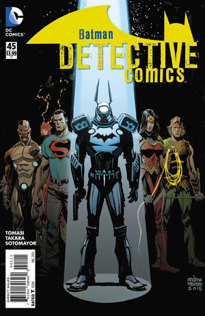 29 - [DC Comics] Batman: discusión general 300?cb=20151011152258