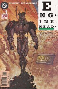 Enginehead Vol 1 1