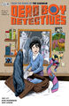 Dead Boy Detectives Vol 2 2