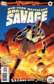 Doc Savage Vol 3 6 Variant