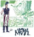 Karma 003