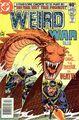 Weird War Tales Vol 1 106
