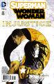 Superman Wonder Woman Vol 1 22