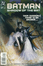 Batman Shadow of the Bat Vol 1 64