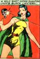 Sandra Knight Quality Universe 0001