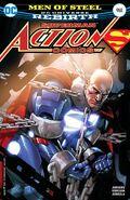 Action Comics Vol 1 968