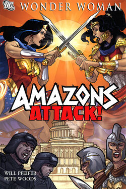 Amazons Attack TP