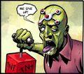 Bizarro Brainiac 002