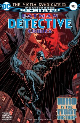 29 - [DC Comics] Batman: discusión general 270?cb=20161026012632