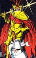 Mordred Camelot 3000 001