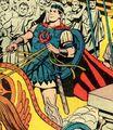 Achilles III (Earth-One) 001