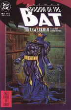 Batman - Shadow of the Bat 3