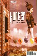 Hunter The Age of Magic Vol 1 22