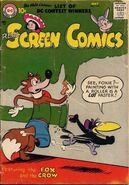 Real Screen Comics Vol 1 110