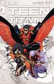 Teen Titans Vol 4 0 Textless