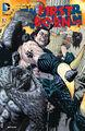 Wonder Woman Vol 4 23.2 First Born
