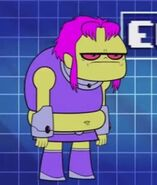 Erifrats (Earth-Teen Titans)