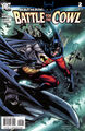 Batman - Battle for the Cowl Vol 1 2B