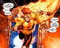 Kid Flash Bart Allen 0015