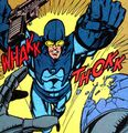 Blue Beetle Ted Kord 0052
