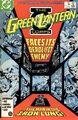 Green Lantern Corps Vol 1 204