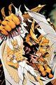 Hawkman Vol 4 43 Textless