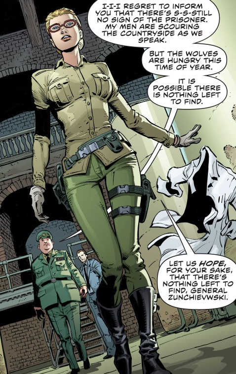 Image result for dc comics dr. poison new 52