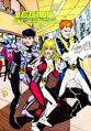 Legion of Super-Heroes 0009