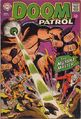 Doom Patrol Vol 1 115