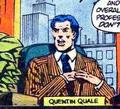 Quentin Quale