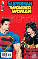 Superman Wonder Woman Vol 1 18